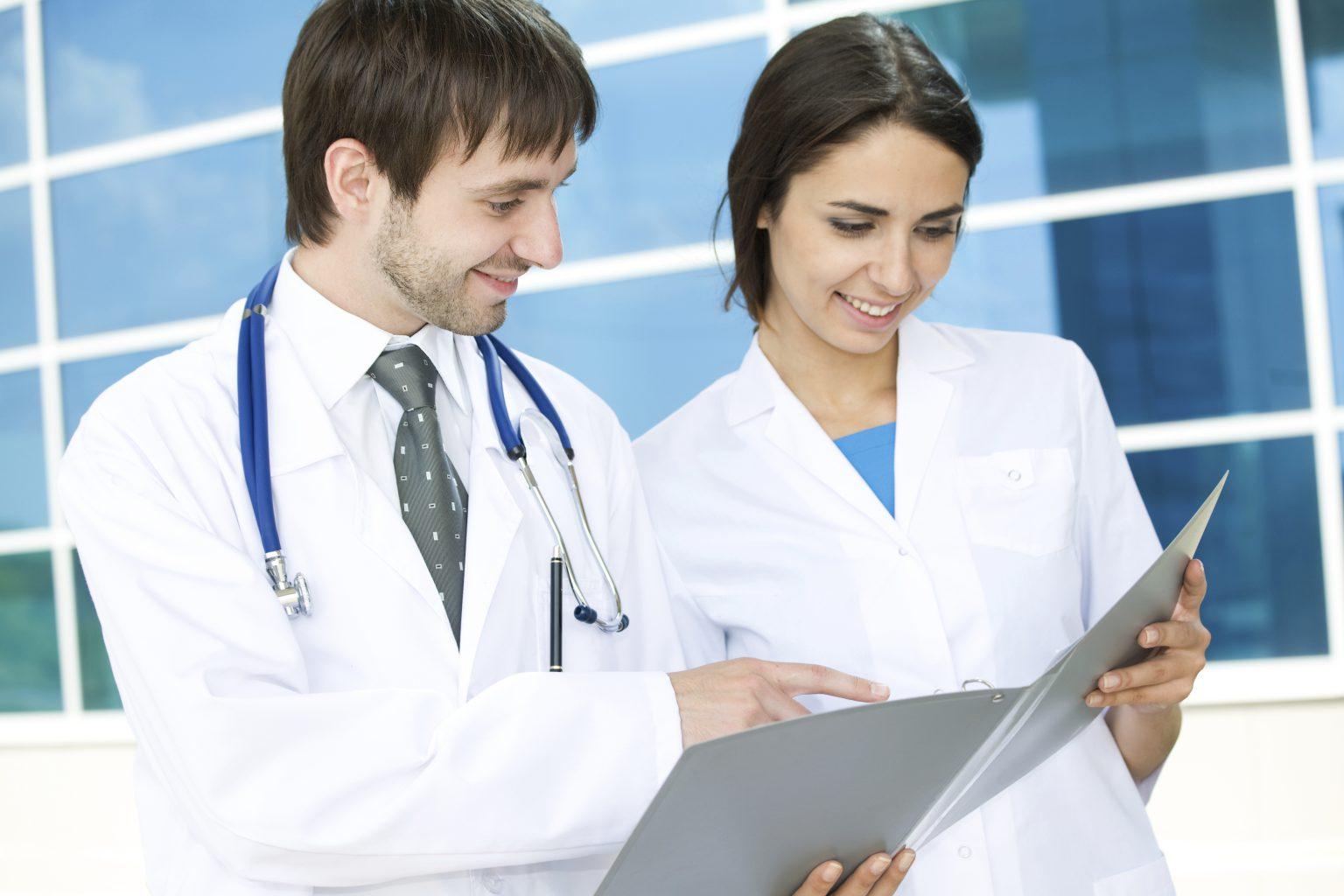 emploi medical